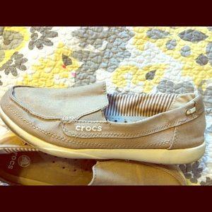 Women's Croc shoes